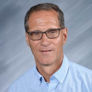 Headshot of  David Ausenhus