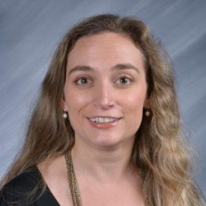 Headshot of  Sarah Birky