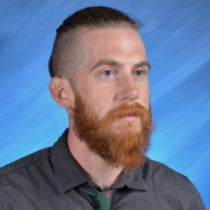 Headshot of  Carson Blair