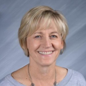 Headshot of  Cindy Bowlin