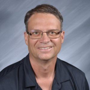 Headshot of  Erik Brolsma