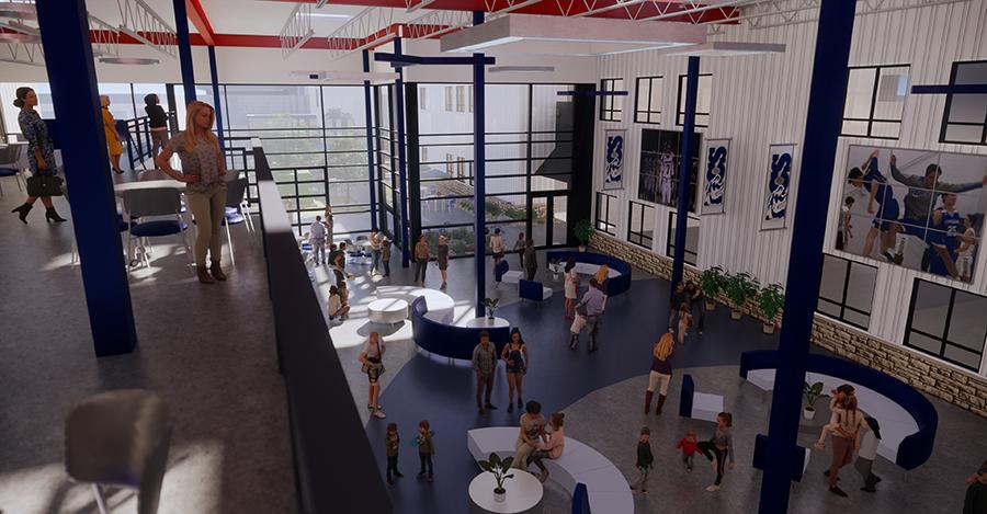 RCS Cafeteria interior 1_900