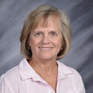 Headshot of  Debbie Stevenson