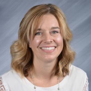 Headshot of  Brooke Vander Wal