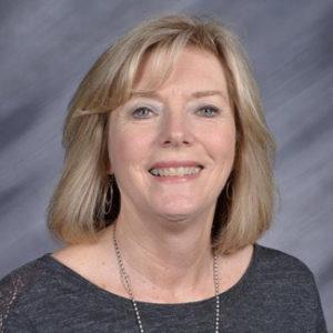 Headshot of  Sue Vessiny