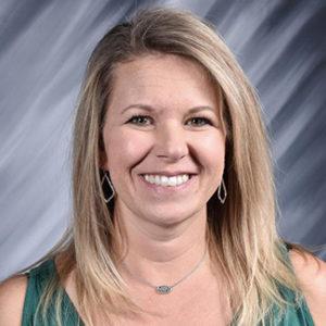 Headshot of  Karen Barker